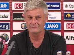 """Veh vor Dortmund: """"Alex Meier ist für uns nicht zu ersetzen"""" - 3lL_773PZ"""