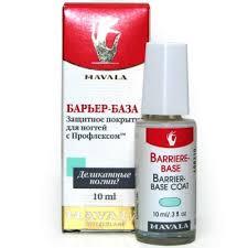 <b>Защитное покрытие</b> для слабых и хрупких <b>ногтей</b> MAVALA ...