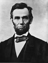 Bibliography of Abraham Lincoln - Wikipedia