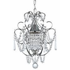 crystal mini chandelier pendant light in chrome finish chandelier pendant lighting