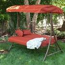 Shop Porch Swing Glider Canopies at m