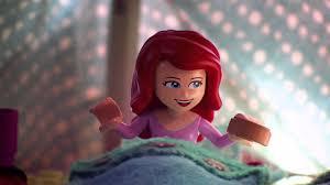 <b>LEGO Disney Princess</b> - The Princess Sleepover - YouTube