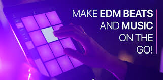 <b>Electro</b> Drum Pads 24 - Music & Beat Maker - Apps on Google Play
