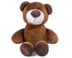 <b>Мягкая игрушка Skoda</b> Teddy Bear Kodiaq, артикул 565087703B