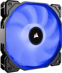 <b>Вентилятор Corsair AF140 LED</b> [CO-9050087-WW] , RTL {10}, CO ...