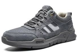 <b>AILADUN Men</b> Casual <b>Shoes</b> Gray EU 42 <b>Sneakers</b> Sale, Price ...