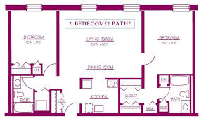 2 bedroom house plans bedrooms and house plans on pinterest bedroom house plans