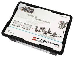 <b>Конструктор</b> LEGO Education Mindstorms EV3 Расширенный ...