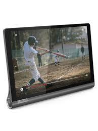 <b>Планшет Yoga Smart</b> Tab YT-X705F (ZA3V0013RU) <b>lenovo</b> ...