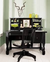 breathtaking home office desk small small awesome interior design ideas for small spaces with black furniture black wood office desk 4