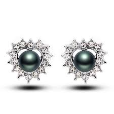 <b>Fashion Heart</b> Shape <b>Pearl</b> Pendant Women Jewelry   Korean Style ...