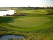 Kingston Links Golf Course