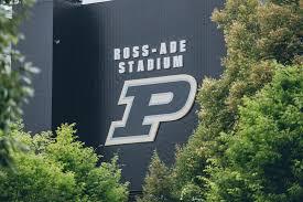 <b>2019</b> Football <b>Schedule</b> - Purdue University Athletics