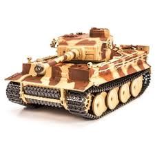 «<b>Радиоуправляемый танк Huan Qi</b> German Tiger с ...