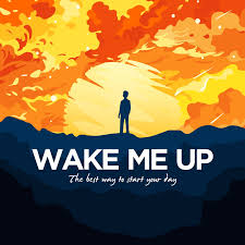 Wake Me Up - Morning mindfulness, meditation, and motivation