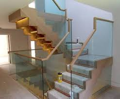 bespoke staircase 38wood glass staircases bespoke glass staircase