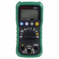 <b>Мультиметр цифровой Mastech MS8239C</b>, цена - купить в ...