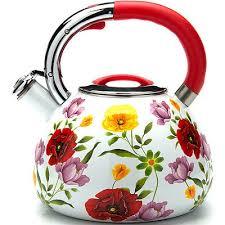 <b>Чайник эмалированный 3.5</b>л Mayer&Boch MB-23853 - купить в ...