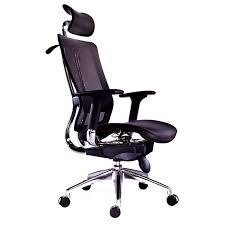 furnitureexquisite mesh ergonomic chair for home office furniture black high back headrest amusing ergonomic office chair amusing black office desk