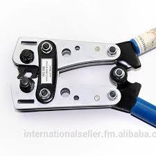 <b>Hx</b>-<b>50b Copper Tube Terminal</b> Crimping Tools For Non-welding And ...