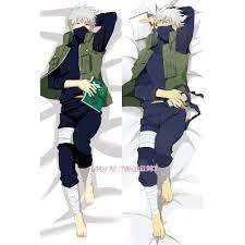 Your Naruto Boyfriend ~Who Will You <b>Date</b>?~UwU   <b>Body pillow</b> ...
