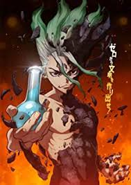 Dr. Stone - Wall Art: Home & Kitchen - Amazon.com