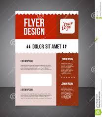 business brochure or offer flyer design template brochure desig business brochure or offer flyer design template brochure desig