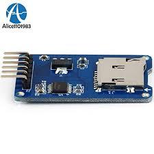 Electrical Equipment & Supplies 2pcs <b>Micro SD</b> Storage Board Mciro ...