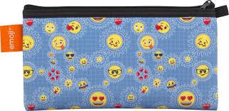 <b>Пенал Emoji</b>, мультиколор, EMFB-MT2-049N — купить в интернет ...