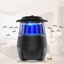 5W USB <b>Electronic</b> LED <b>Mosquito Killer</b> Light Safety <b>Mosquito Trap</b> ...