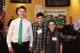 ja young ambassadors junior achievement of arizona