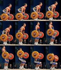 Image result for full squat cleans