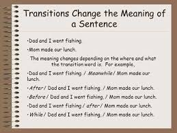link to good transition sentences for essays good transition sentences for essays   scribd