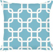 """Чехол для <b>декоративной подушки Apolena</b> """"Тунис"""", 45 х 45 см ..."""