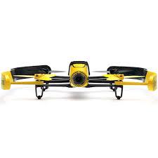 <b>Радиоуправляемый квадрокоптер</b> Parrot Bebop Drone Yellow Area <b>3</b>