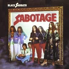 <b>Sabotage</b> by <b>Black Sabbath</b> (Album, Heavy Metal): Reviews ...