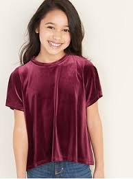 <b>Girls</b>' <b>Shirts</b> & Blouses | Old Navy