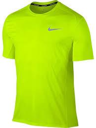 Футболка M NK DRY MILER TOP SS Nike 3950279 в интернет ...