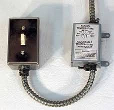 attic fan thermostat wiring diagram attic fan thermostat wiring attic fan thermostat wiring diagram gen3 electric 215 352 5963 wiring up a