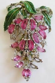 Picture 12 of 12 Crystal <b>Jewelry</b>, <b>Red Jewelry</b>, <b>Enamel Jewelry</b> ...