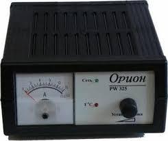 Зарядное <b>устройство Орион PW 325</b> — купить в интернет ...