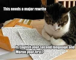 FunniestMemes.com - Funniest Memes - [This Needs A Major Rewrite ... via Relatably.com