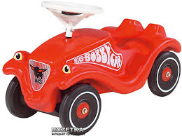ROZETKA | Автомобиль-<b>каталка Big Bobby</b>-<b>Car</b>-Classic с ...