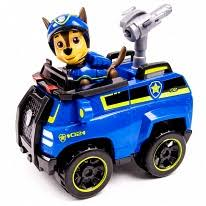 Купить <b>игрушки Paw</b> Patrol (Щенячий патруль) по низкой цене в ...