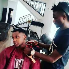 Image result for Kiss Daniel Flaunts His New Haircut