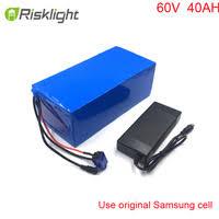 60v <b>battery</b> pack
