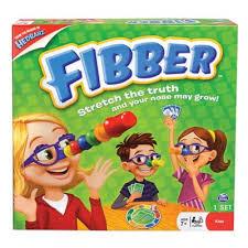 <b>Spin Master Games Fibber</b> Card Game | Bed Bath & Beyond
