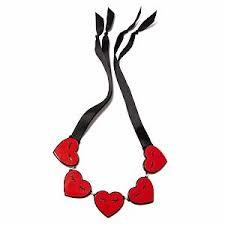 Колье «Спящее сердце» - купить за 2 800 руб. в Москве