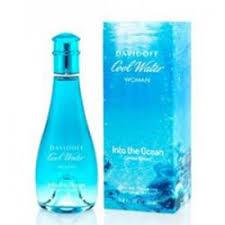 Интернет магазин парфюмерии. Davidoff <b>Davidoff Cool Water</b> ...