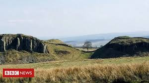 Hadrian's Wall illegal <b>metal detector</b> vigilance plea - BBC News